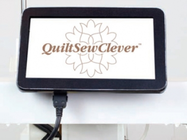 Quilt Sew Clever II